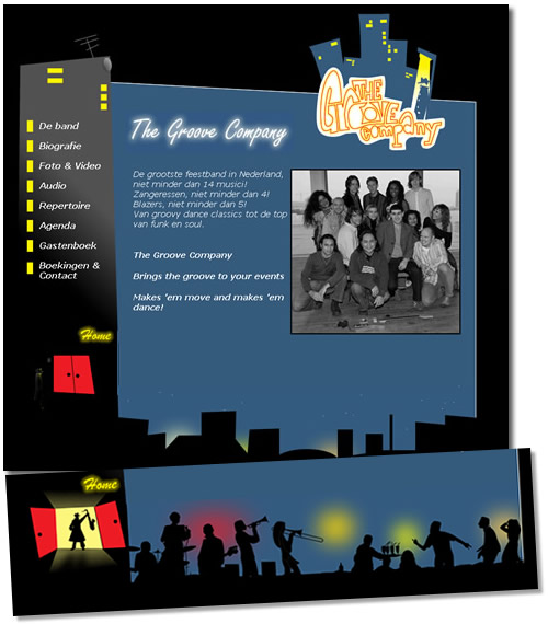 The Groove Company